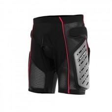 Захисні шорти ACERBIS FREEMOTO PANT 2.0 чорний-сірий L