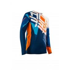 Джерсі ACERBIS STORMCHASER SPECIAL EDITION оранжевий/синій