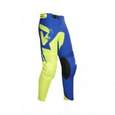 Штани ACERBIS SPECIAL EDITION HYOGA жовтий-синій