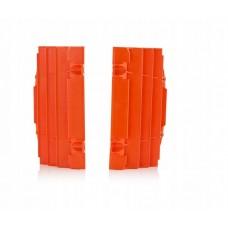 Захист радіатора Acerbis  RADIATOR  LOUVERS KTM, HUSQVARNA 16-18 enduro 19 помаранчевий