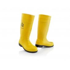 Гумові чоботи Acerbis жовтий