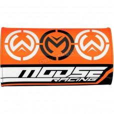 Подушка на руль MOOSE RACING Handlebar Pad  помаранчевий