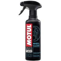 Очисник колісних дисків MOTUL E3 WHEEL CLEAN 0,4 L