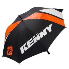 Парасоля KENNY чорний-помаранчевий