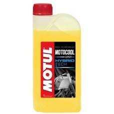 Охолоджуюча рідина MOTUL MOTOCOOL EXPERT 1L