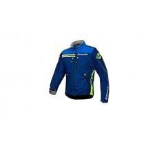 Куртка KENNY SOFTSHELL 2020 синій