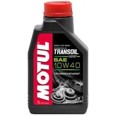 Масло MOTUL TRANSOIL EXPERT 1L
