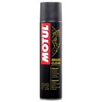 Очисник гальмівної системи MOTUL P2 BRAKE CLEAN 0,4L