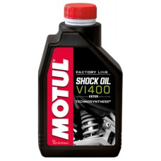 Масло MOTUL SHOCK OIL FACTORY LINE VI 400 1L