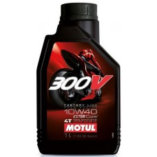 MOTUL 300V FACTORY LINE ROAD RACING