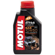 MOTUL ATV SXS POWER 4T 10W50
