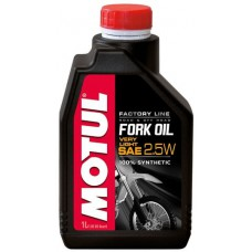 Масло MOTUL FORK OIL FACTORY LINE 2.5W