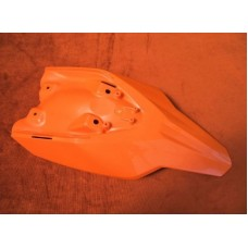 Болотник зад KTM оригінальний помаранчевий