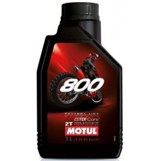 MOTUL 800 FACTORY LINE OFF ROAD
