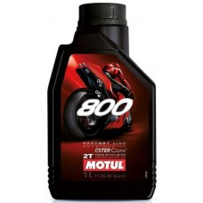 MOTUL 800 FACTORY LINE ROAD RACING