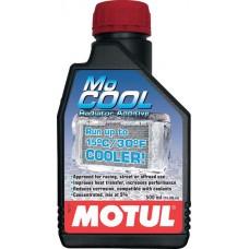 Додаток до охолоджуючої рідини MOTUL MoCool 0,5L