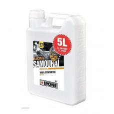 Моторне масло IPONE SAMOURAI RACING 2T 5L