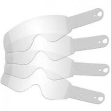 Зривки для окулярів LEATT TEAR-OFF STANDART 20 шт