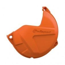 Захист кришки зщеплення KTM XCF/SXF 250/350 13-15