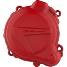 Захист кришки генератора POLISPORT BETA RR 13-17 червоний