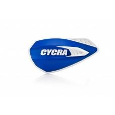 Захист рук CYCRA CYCLONE MOTOCROSS ENDURO 2020 синій-білий