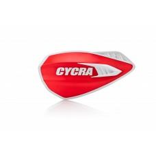 Захист рук CYCRA CYCLONE MOTOCROSS ENDURO 2020 червоний-білий