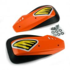 Змінний пластик для захисту рук CYCRA помаранчевий