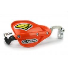 Захист рук CYCRA Probend алюміньовий з кріпленням (28,6 mm) помаранчевий