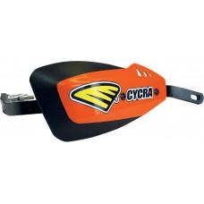 Захист рук CYCRA Bar Series алюміньовий з кріпленням (28,6 mm) помаранчевий