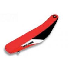 Чехол на сидіння BLACKBIRD HONDA червоний-білий-чорний