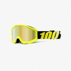 Підліткові окуляри 100 % ACCURI жовтий