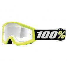 Дитячі окуляри 100% STRATA кислотний