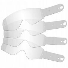 Зривки для окулярів 100% BIKETEC (STRATA,ACCURI,RACECRAFT) 50 шт