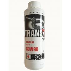 Трансмісійне масло IPONE TRANS 4 80W90 1L
