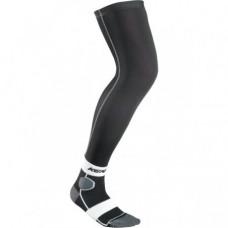 Носки KENNY MX LEG WARMER білий-чорний