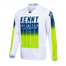 Джерсі KENNY PERFORMANCE ADULTE RACE