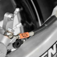 Задній гальмівний шланг MOTO-MASTER HONDA CRF 450