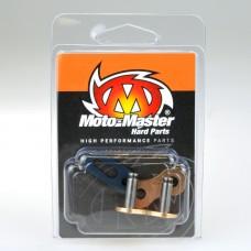 Замок до ланцюга MOTO-MASTER V2-520G MX RACING
