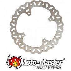 Задній гальмівний диск MOTO-MASTER HONDA CR 125-250 02-07, CRF 250-450R 04-16