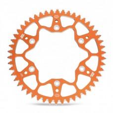 Задня зірка MOTO-MASTER (899 49) KTM/HUSQVARNA/HUSABERG помаранчевий