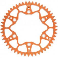 Задня зірка MOTO-MASTER KTM/HUSQVARNA/HUSABERG 899 50 помаранчевий