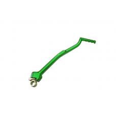 Заводна лапка NACHMAN KAWASAKI KXF 450 16-17 зелений