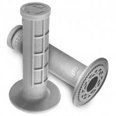 Гріпси ODI MX 1/2 WAFFLE SINGLE-PLY сірий