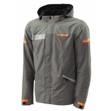 Куртка KTM Urbanproof Jacket L/52 сірий