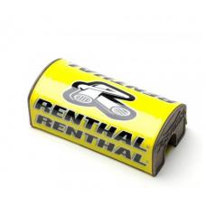 Подушка на руль RENTHAL жовтий