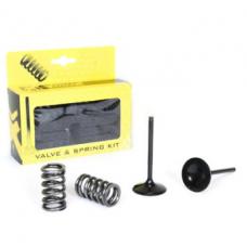 Комплект впускних клапанів з пружинами ProX HONDA CRF 450R 09-16