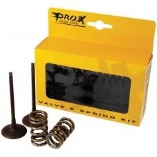 Комплект впускних клапанів з пружинами ProX KTM SXF 250 06-12, EXCF 250 07-13