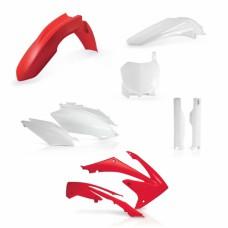 Повний комплект пластику HONDA CRF 250 R 11-13 CRF 450 R 11-12 репліка