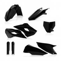 Повний комплект пластику  Acerbis  FULL KITS HUSQVARNA TE/FE 2014 чорний