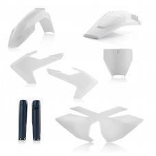 Повний комплек пластику ACERBIS HUSQ FC 125-450 16-18/TC 250 17-18/TC 350 16-18 репліка 17